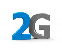 Антенны 2G / GSM