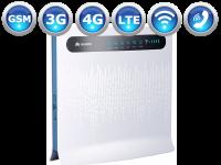 Huawei B593 - 3G 4G роутер (стационарный GSM шлюз)
