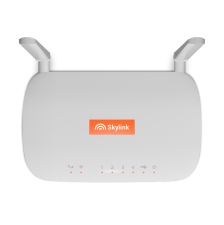Роутер Skylink Home Router H1 4G LTE 450