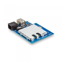 AP-P221WP-U - PoE роутер KROKS MTK для установки 3G/4G модемов в гермобокс