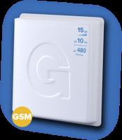 Панельная антенна GELLAN GSM-15