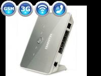 Huawei B970B стационарный GSM шлюз - 3G роутер