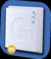 Панельная антенна GELLAN 3G-15