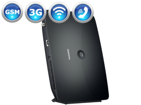 Huawei B683 стационарный GSM шлюз - 3G роутер