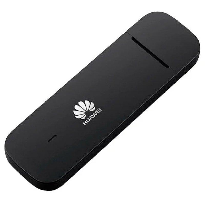 Модем Huawei E3372 (любой оператор) черный