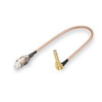 Пигтейл (кабельная сборка) MS156 - FME(female)