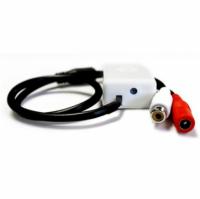 Микрофон SVN-301A со штекерами