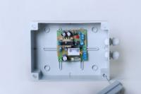Стабилизированый источник ЭП SVN-ИВЭП-1230У для уличного монтажа