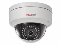 HiWatch DS-I122 уличная купольная мини IP-видеокамера 1.3Мп