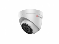 HiWatch DS-I453 уличная купольная мини IP-видеокамера 4Мп