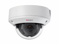 HiWatch DS-I458 уличная купольная IP-видеокамера 4Мп