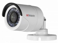 HiWatch DS-I120 уличная цилиндрическая мини IP-видеокамера 1.3Мп