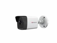 HiWatch DS-I200 (B) уличная цилиндрическая мини IP-видеокамера 2Мп