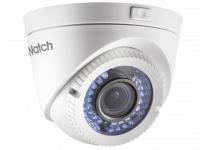 HiWatch DS-T209P уличная купольная АHD-TVI камера 2Мп