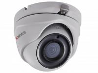 HiWatch DS-T303 уличная купольная АHD-TVI камера 3Мп