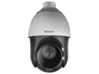 HiWatch DS-T215(B) уличная скоростная поворотная АHD-TVI камера 2Мп
