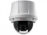 HiWatch DS-T245 внутренняя скоростная поворотная АHD-TVI камера 2Мп