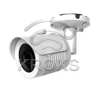 Уличная цилиндрическая IP-видеокамера 2 Мп 2,8 мм LBH30S200