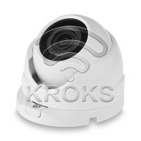 Уличная купольная IP-видеокамера 2 Мп 3,6 мм LIRDGS200