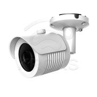 Уличная цилиндрическая IP-видеокамера 4 Мп 3,6 мм LBH30S400