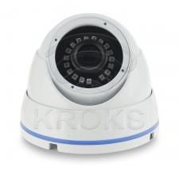 Уличная купольная IP-видеокамера 2 Мп 3,6 мм LIRDNS200