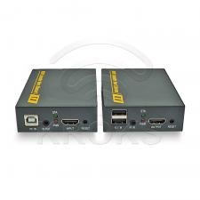HDMI KVM удлинитель по витой паре PW-DT103KM