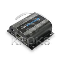 HDMI-удлинитель по витой паре YB-HQYG