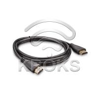 HDMI кабель (male) - (male) 1 метр, медненая сталь