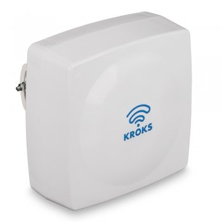KAA15-1700/2700 U-BOX - Направленная 3G/4G MIMO антенна KROKS (15 dBi)