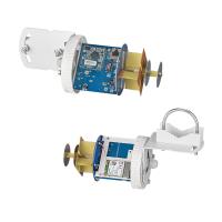 AP-221M3Q-Pot - Роутер KROKS с PCI модемом Quectel EC25-E встроенным в антенну (9 dBi)