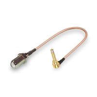 Пигтейл (кабельная сборка) MS156 - F(female) 316
