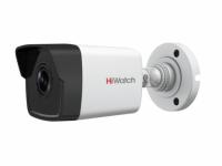HiWatch DS-I250 уличная цилиндрическая мини IP-видеокамера 2Мп