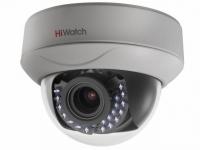HiWatch DS-T207P внутренняя купольная АHD-TVI камера 2Мп