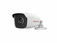 HiWatch DS-T120  уличная цилиндрическая АHD-TVI камера 1Мп