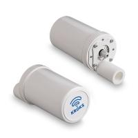 AP-221WP-Pot - Роутер KROKS с модемом Huawei E3372h встроенным в антенну (9 dBi)