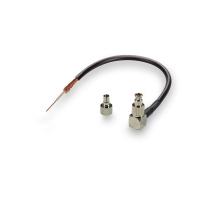 Универсальный пигтейл (кабельная сборка) CRC9/TS9-null