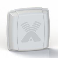 CIFRA-30 - Активная внешняя панельная (DVB-T, DVB-T2) и (ДМВ) антенна АНТЭКС (30 dBi)