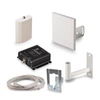 KRD-2100 Lite - Комплект KROKS для усиления сотовой связи 3G UMTS2100