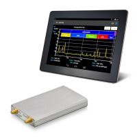 Arinst SSA-TG LC - Портативный анализатор спектра KROKS