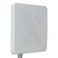 ZETA MIMO - Широкополосная панельная 2G/3G/4G/WIFI антенна АНТЭКС (17-20dBi)