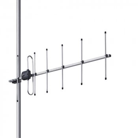 Внешняя направленная 4G LTE450 (Skylink) антенна KROKS KY12-450 (12 dBi)