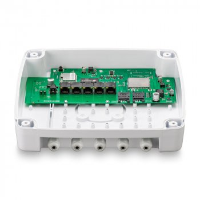 Роутер Rt-Ubx mQw EC 4PoE-48 DS для систем видеонаблюдения