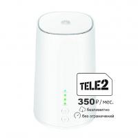 Huawei B528 с безлимитным тарифом Теле2 350