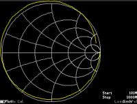 Портативный векторный анализатор цепей ARINST VR 1-6200