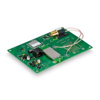 Rt-Brd RSIM sH - Роутер KROKS со встроенным USB модемом Huawei E3372 и поддержкой SIM-инжектора