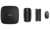 Купить StarterKit Plus - Стартовый комплект системы безопасности Ajax в интернет-магазине MyAntenna.ru