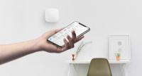 StarterKit Cam - Стартовый комплект системы безопасности с фотоверификацией тревог Ajax (белый)