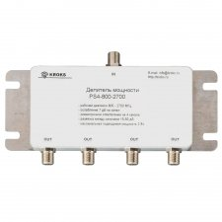 Делитель мощности PS4-800-2700-75
