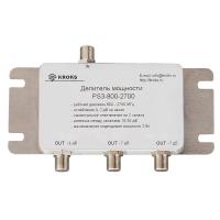 Делитель мощности Kroks PS3-800-2700-75