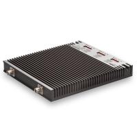 RK900/2100/2600-70 - Трехдиапазонный репитер 2G/3G/4G сигнала KROKS  (70 dBi)